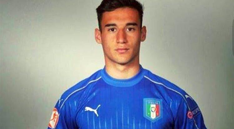 Edoardo Bianchi - Torino