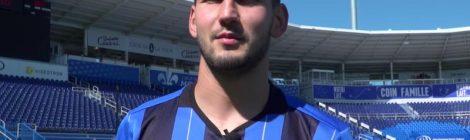 Deian Boldor - Hellas Verona