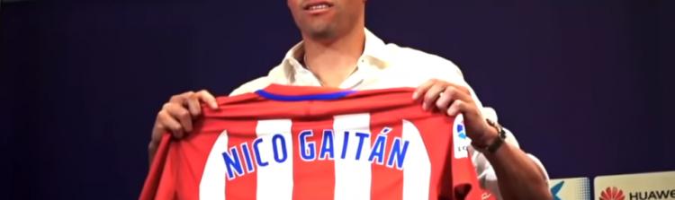 Nico Gaitan - Inter