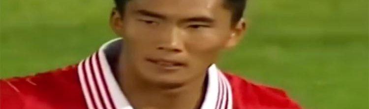 Han Kwang Song approda alla Juventus. La scheda