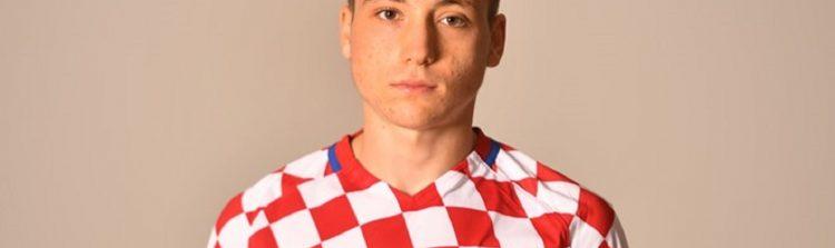 La Fiorentina punta Lovro Majer. La scheda