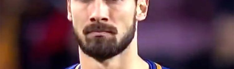André Gomes: Inter e Tottenham in pole. La scheda
