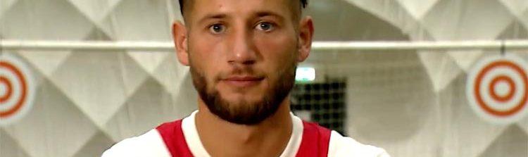 Mitchell Dijks (Ajax): accordo già pronto con il Bologna