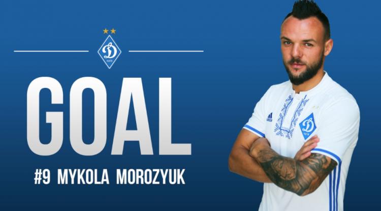Lazio, con la Dinamo Kiev serve la partita perfetta. Ma attenzione a Morozyuk