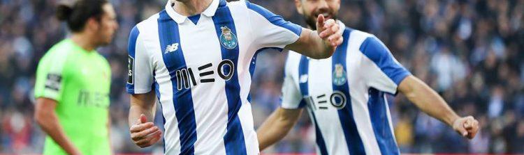 La Roma ha chiuso per Marcano, ex difensore del Porto