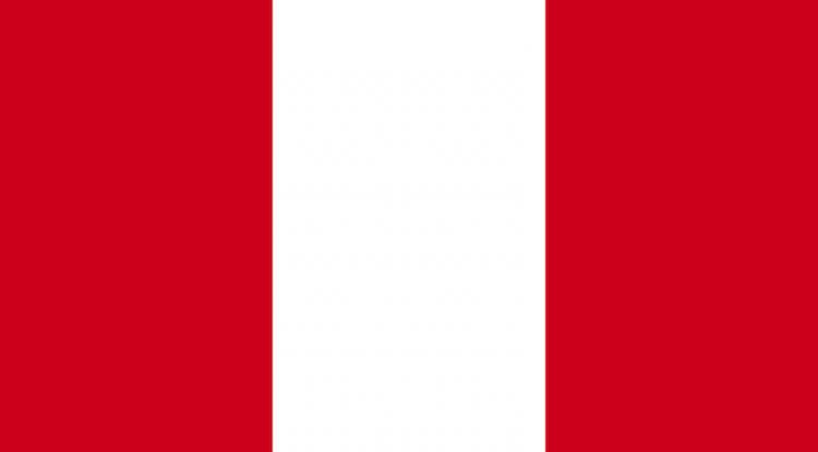 bandiera-Perù