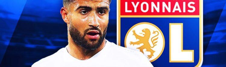 Milan, per l'attacco nel mirino anche Fekir del Lione: la scheda