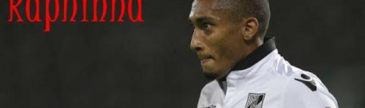 La Fiorentina cerca un esterno: obiettivo Raphinha del Vitoria Guimaraes