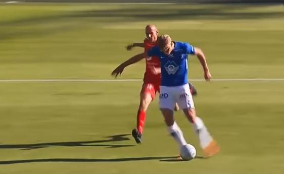 Juve e Man Utd sul classe 2000 Haland: scopri il baby talento del Molde