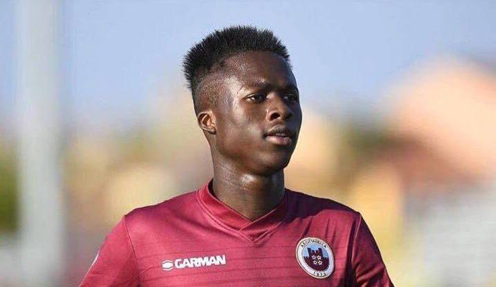 Kouamé piace alla Fiorentina. La scheda