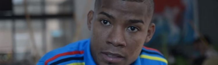 Wilmar Barrios l'alternativa a Modric per l'Inter. Ecco chi è