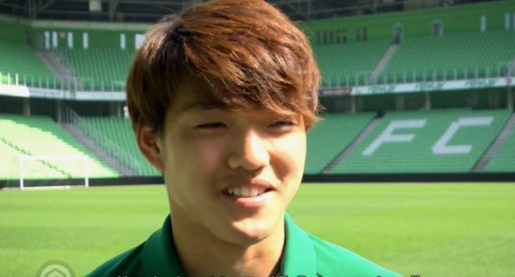 Juventus e altre due big europee sul talento giapponese Doan