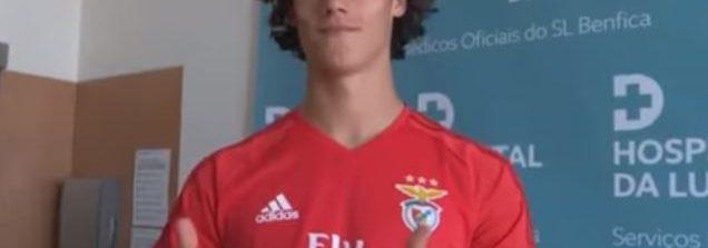 Inter, seguito Svilar del Benfica. La Scheda