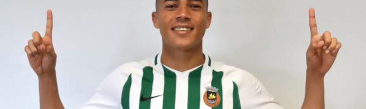 Napoli, Vinicius Morais esploso in prestito al Rio Ave. Scopriamo chi è