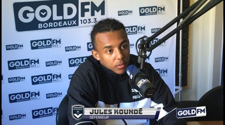 Koundè
