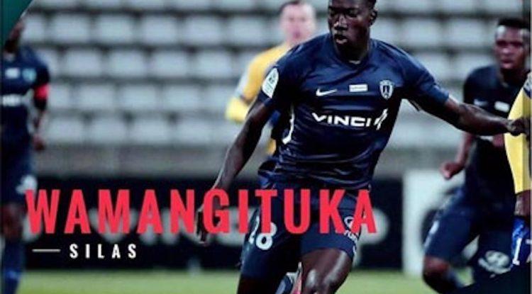Silas-wamangituka