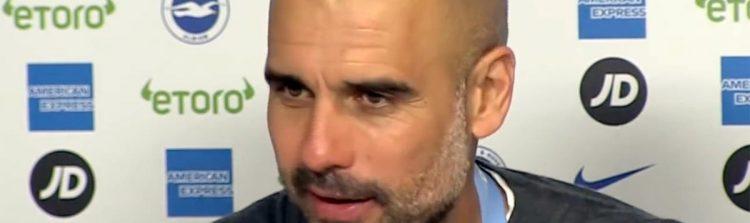 La carriera di Pep Guardiola vicino alla Juventus